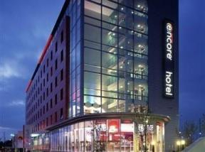 Ramada Encore London West London