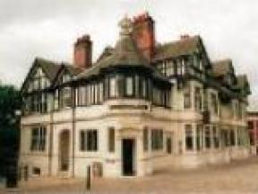 The Portland Hotel Chesterfield