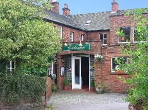 Edenhall Country Hotel Penrith