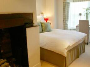 The Manor Hotel (mg hotels) Datchet