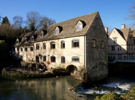 Egypt Mill Nailsworth