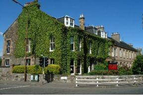 A-Haven Townhouse Hotel, Edinburgh