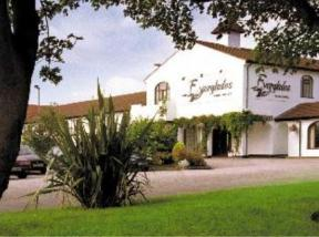 The Everglades Park Hotel, Widnes