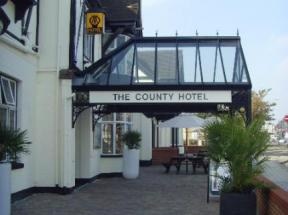 County Hotel, Chelmsford