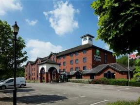 Express by Holiday Inn Stafford M6 Jct 13 Stafford