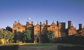 Great Fosters Hotel and Restaurant