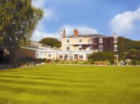 Rowton Hall Country House Hotel Chester