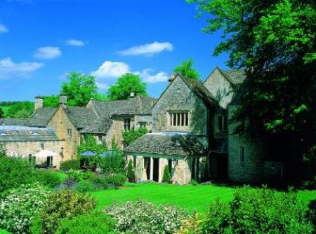 Lords of the Manor Upper Slaughter