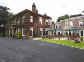 Farington Lodge Hotel Preston