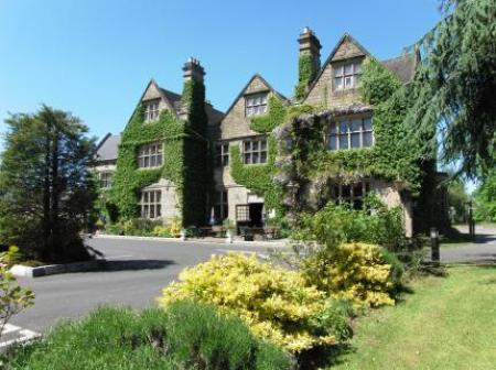 Best Western Weston Hall Hotel, Bulkington