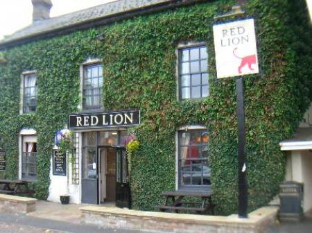The Red Lion Stretham, Ely, Cambridgeshire