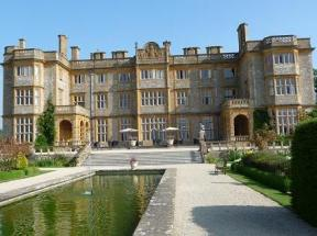 Eynsham Hall North Leigh