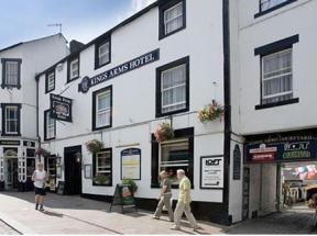 Kings Arms Hotel [Lake District Hotels Ltd], Keswick