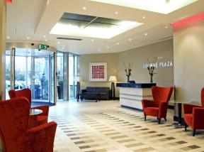 Clarion Hotel and Leisure Centre Crawley