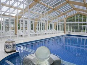 Summer Lodge Country House Hotel, Restaurant & Spa Evershot