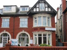 Grosvenor View - Guest Accommodation, Blackpool