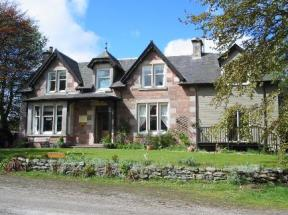 Glenan Lodge Guest House, Tomatin