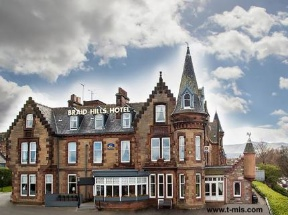 Best Western Braid Hills Hotel, Edinburgh