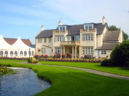 Rookery Manor Hotel & Spa Weston-super-Mare