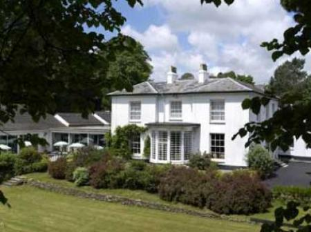 Penmere Manor Hotel, Falmouth