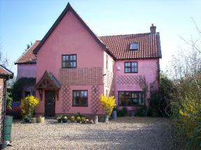 Sunnyside South Bed and Breakfast Wymondham