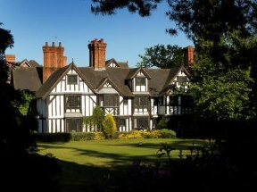 Nailcote Hall Classic Hotel Hampton-in-Arden