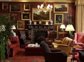 Gallery Hotel, South Kensington, London