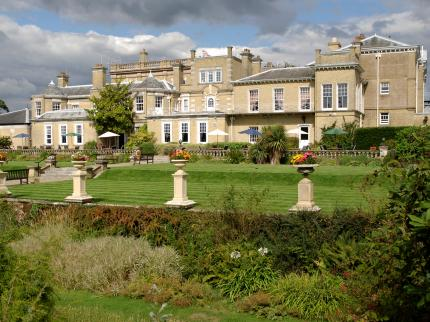 Chilworth Manor Classic Hotel Southampton