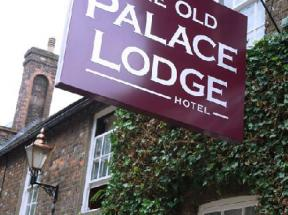 The Old Palace Lodge, Dunstable