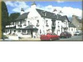 Garth Hotel & Restaurant, Grantown-on-Spey