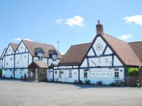 The Peacock Chinnor