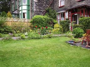 Elim Lodge Guest House Windermere