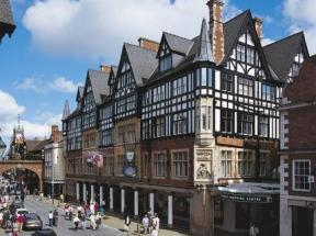 The Chester Grosvenor and Spa, Chester