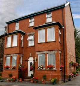 Plasnewydd Bed and Breakfast Llanwrtyd Wells