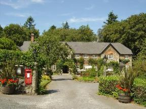 Edgemoor Country House Hotel, Bovey Tracey