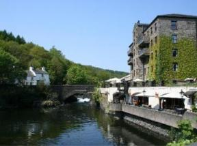 The Whitewater Hotel & Cascades Spa, Newby Bridge