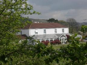 Ashburnham Hotel, Burry Port