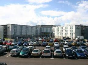Express by Holiday Inn London-Stansted Airport Stansted