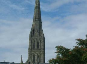 Cathedral View Salisbury