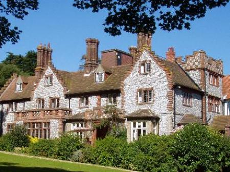 The Dales Country House Hotel Sheringham