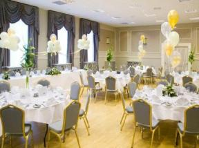 Royal Clifton Hotel - A Best Western Hotel, Southport