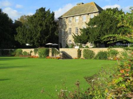Headlam Hall Hotel & Spa Barnard Castle
