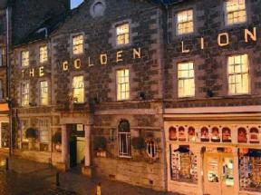 Golden Lion Hotel Stirling