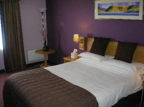 Crowwood  Hotel Glasgow