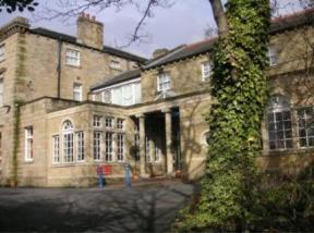 Healds Hall Hotel Liversedge