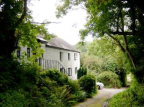 Spring Cottage B&B, Probus