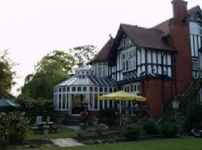 Normanhurst Hotel, Sale