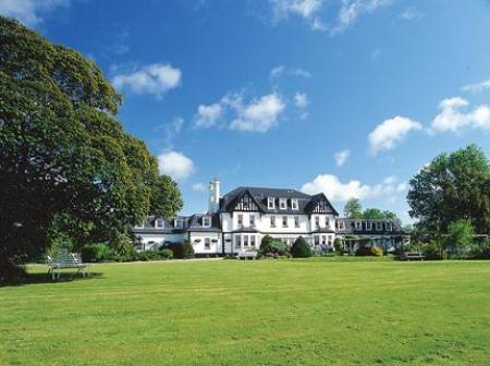 Ilsington Country House Hotel Newton Abbot