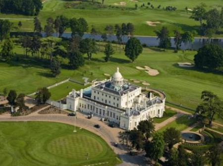 Stoke Park Hotel And Spa Windsor
