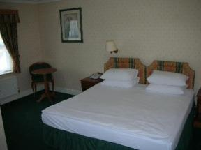 The Abbey Lodge Hotel High Wycombe